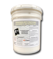 Granular Enzyme Laundry Detergent