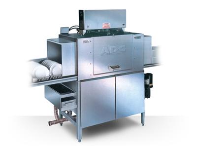 Commercial Dish Washing Machines Restaurants Hd Chem